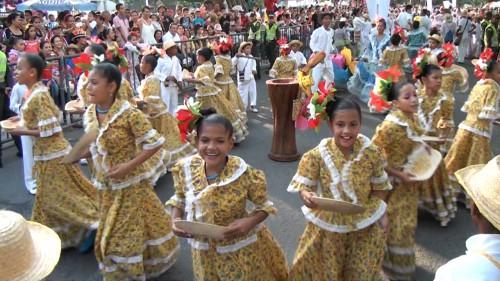 Piloneros infantiles festival vallenato2015