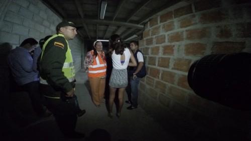 Operativos para prevenir la explotación sexual de niños y niñas enValledupar