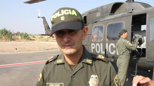 1 674 uniformados cuidan desde hoy la seguridad en Valledupar para el FestivaVallenato