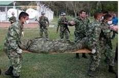 Rechazo y conmoción por asesinato de 11 soldados en Cauca, por parte de lasFarc