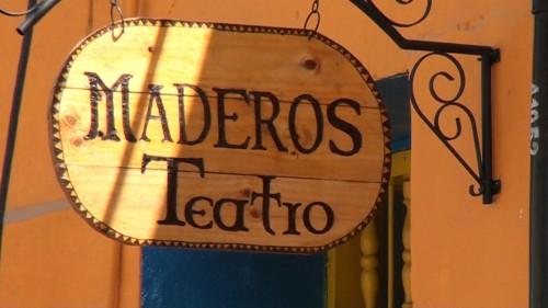 """En Valledupar, fue abierta la sala de teatro """"MaderosTeatro"""""""