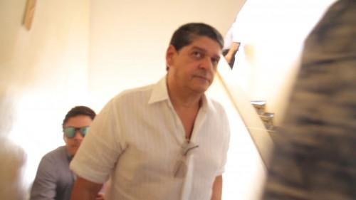 Familiares de Alfredo Araujo Castro confían en suinocencia