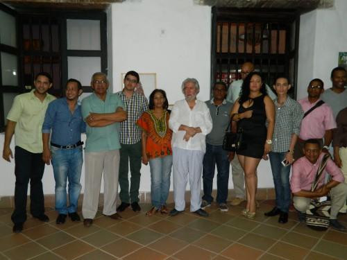 Artistas y gestores culturales se unen por Museo de Arte Moderno paraValledupar