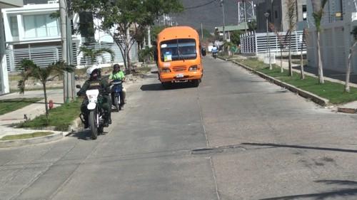 Buses de transporte público de Valledupar utilizarán gas naturalvehicular