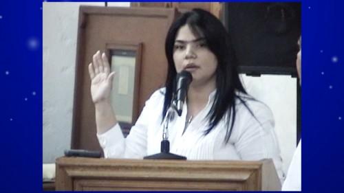 Fabiola Zuleta perdería curul en el Concejo deValledupar