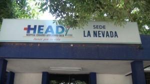 HEAD La Nevada0