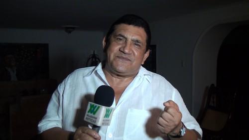 Poncho Zuleta se expresa sobre el homenaje en el Festival Vallenato version49