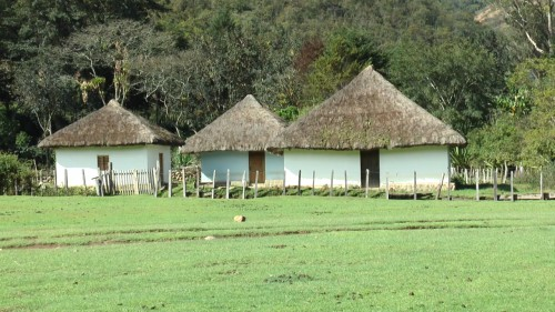 Treinta familia indígenas de la sierra nevada de Santa Marta afectadas por crecientesúbita