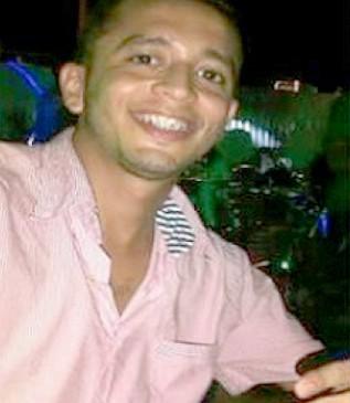 20 millones de recompensa por información de los asesinos del joven universitario ArmandoOliveros
