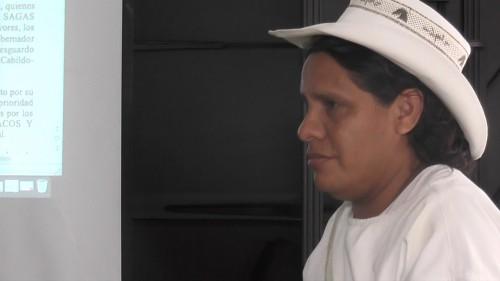 Mal de Chagas en el puebloWiwa