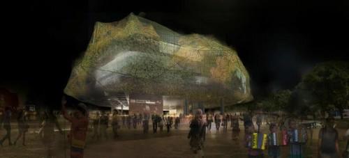 Este año se comenzará la construcción del Centro Cultural de la MúsicaVallenata