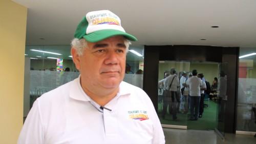 Confirman marcha del agro en el cesar para el 22 de junio enBosconia