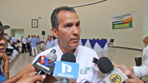 ICA da un parte de tranquilidad a los ganaderos del país en control de fiebreaftosa