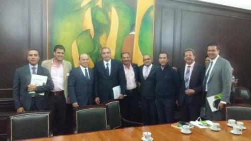 Comité Agropecuario del Cesar presentó peticiones aMinAgricultura