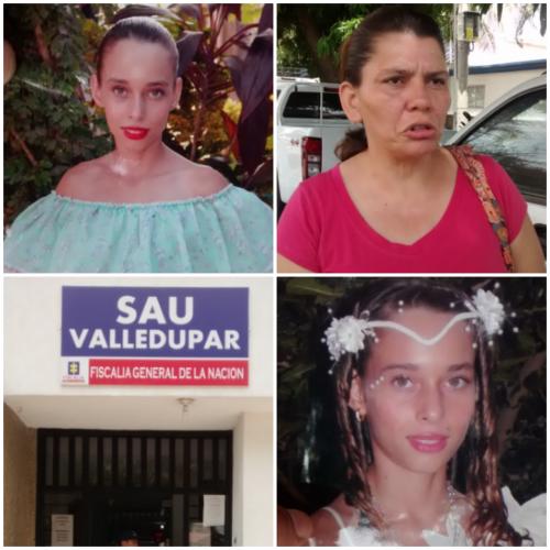 Menor de 13 años desapareció enValledupar