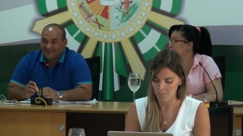 Inició segundo periodo de sesiones ordinarias de la Asamblea delCesar