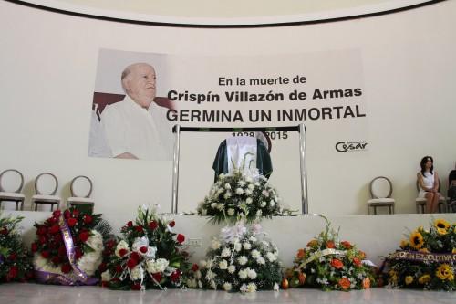 Ivan Villazón habla del legado de supadre