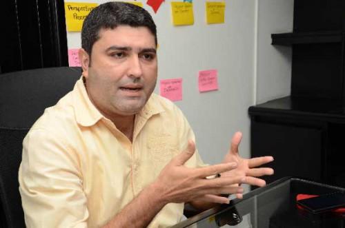 José Alejandro Fuentes renuncio a su aspiración a la Alcaldía deValledupar