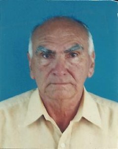 Jose Yesit Almanza