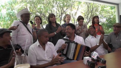 Gobernador del Cesar intenta salvar el proyecto del Centro Cultural de la MúsicaVallenata