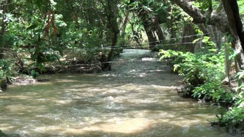 Mantienen la alerta preventiva por creciente súbita del rioGuatapuri