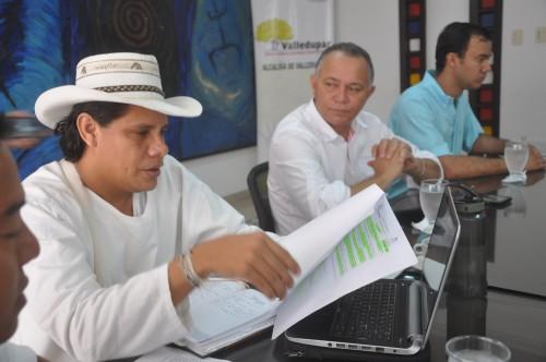 Pueblo wiwa agradece al alcalde Socarrás el cumplimiento decompromisos