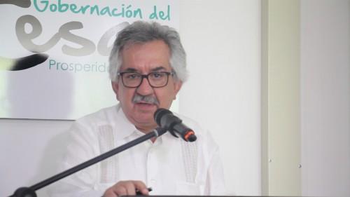 Rector de la U.Nacional presentó la oferta académica para la sedeCaribe