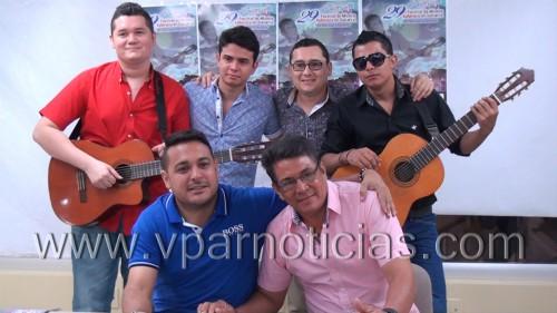 """29 festival de música vallenata en guitarra """"Un FestivalDiferente"""""""