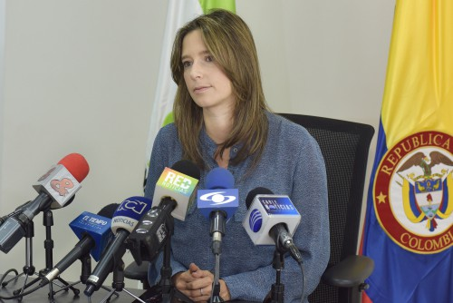 """""""A violadores de menores de edad deben aplicarles la pena máxima"""": directora deICBF"""