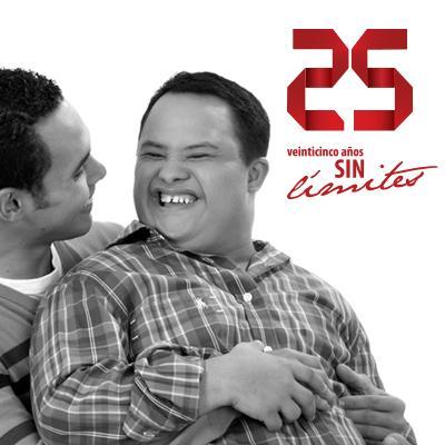"""""""Veinticinco años sin límites"""": libro sobre joven con síndrome de Down enValledupar"""