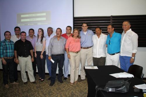 En Valledupar,  Min Minas anunció Plan Caribe 5 para optimizar prestación de servicio de energíaeléctrica