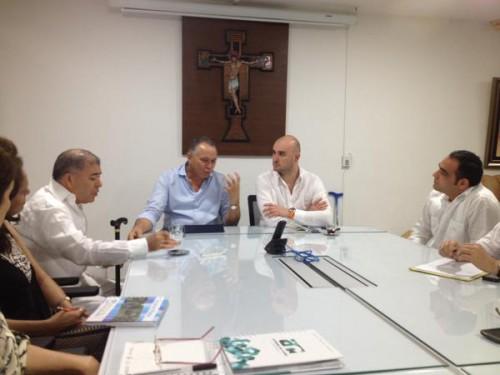 La U Javeriana participará en proyecto de inclusión social de exmototaxistas