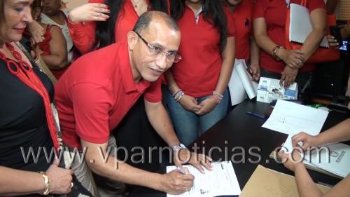 Bajar desempleo, en la mira de Rober Romero, aspirante a la Alcaldía deValledupar