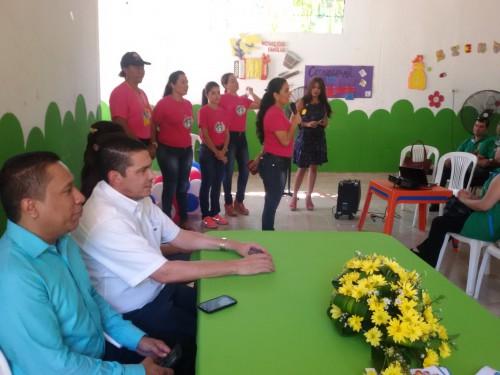 """""""Centro de escucha"""" fue puesto en marcha por la Alcaldía deValledupar"""