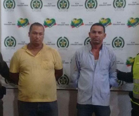 Tras denuncia por ecocidio,  fueron aprehendidos operarios en finca ubicada en ElJabo