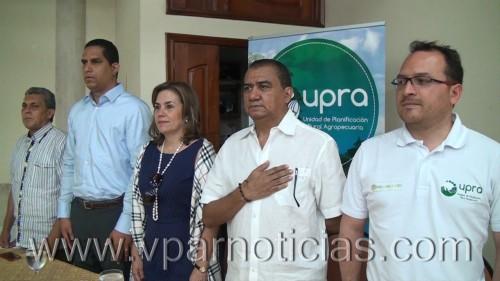 Encuentro internacional de gobernabilidad y gobernanza de áreas metropolitanas enValledupar