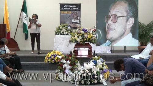 Luis Mizar dejó una huella eterna en la poesía deColombia
