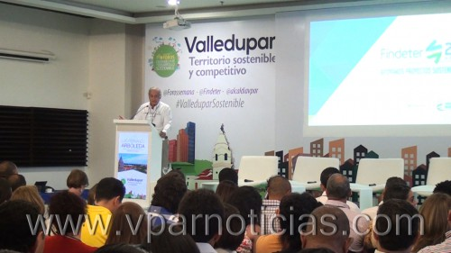 Valledupar, territorio sostenible ycompetitivo