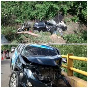 accidente Becerril La Jagua de Ibirico