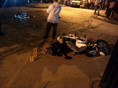 Un hombre fue asesinado por sicarios en la urbanización Ceiba Alta Gracia, enValledupar.