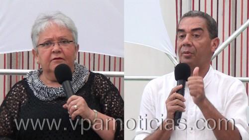 Candidatos a la gobernación del Cesar presentaron propuestas en debate del C PV