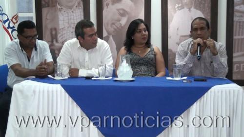 Sayco y el CPV realizaron encuentro para hablar de derechoautoral