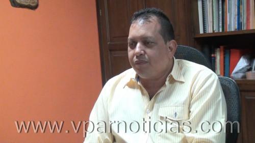 Delegado del registrador nacional en el Cesar anuncio normalidad en laselecciones
