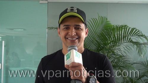 Jorgito Celedón en ValleduparNoticias