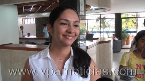 Lisbeth Rosado, primera gestora municipal, adelantará trabajo socialincluyente