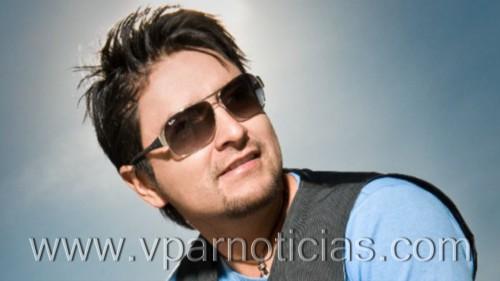 Alex Campos presentará concierto en el parque de la leyenda deValledupar