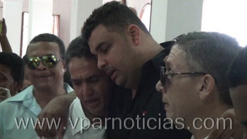 Artistas vallenatos manifestaron su dolor ante la muerte del maestro CalixtoOchoa