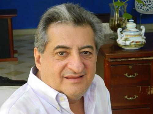 Jorge Oñate será homenajeado en el IX Festival Internacional de Monterrey,México.
