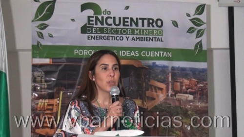 Valledupar es sede del Segundo Encuentro Nacional de Autoridades Ambientales yMineras