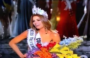 La increíble historia de una corona fugaz en MissUniverso